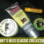 Burt's Bees Classic Collection & Giveaway