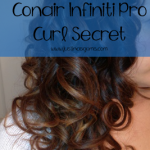 Conair Infiniti Pro Curl Secret Review