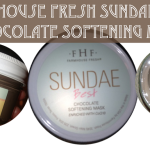 FarmHouse Fresh Sundae Best Chocolate Softening Mask Review