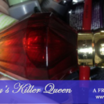 Katy Perry Killer Queen Fragrance