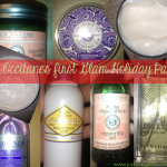 L'Occitane's Glam Holiday Party & Giveaway