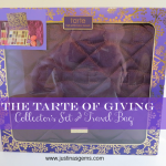 The Tarte of Giving Collector's Bag & Travel Set for Holiday 2013