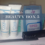 Beauty Box 5- December