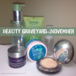 Beauty Graveyard- November 2013