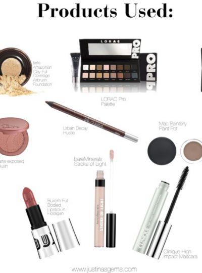 Bella Swan, Breaking Dawn Part 2 Makeup Tutorial
