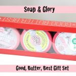 Soap & Glory Good, Butter, Best Gift Set