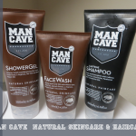 Mancave Natural Skincare & Haircare