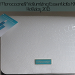 Moroccanoil Volumizing Essentials Kit