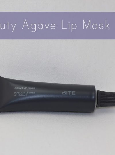 Moisturizing with Lanolin- Give Your Lips TLC With Bite Beauty's Agave Lip Mask