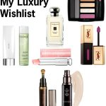 Luxury Wish List