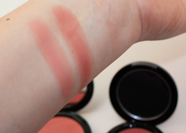 Make Up For Ever Hd Blush An Amazing
