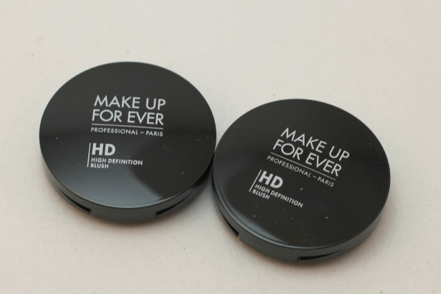 Make Up For Ever HD Blush, an Amazing Cream Blush Option!