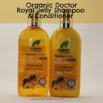 Organic Doctor Royal Jelly Shampoo & Conditioner