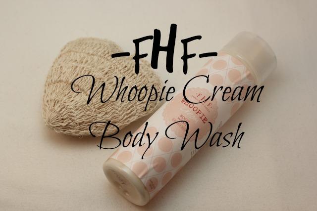 whoopie cream