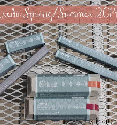 Spring/Summer Aveda Collection 2014