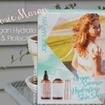 Josie Maran Argan Hydrate and Protect for QVC