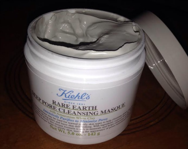 kiehl's rare earth deep pore cleansing masque.jpg