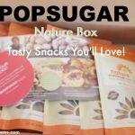 Popsugar Nature Box