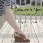 Prep for Summer With Smooth Legs