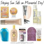 Staying Sun Safe This Memorial Day