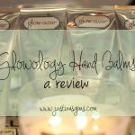 Glowology Hand Balms Review