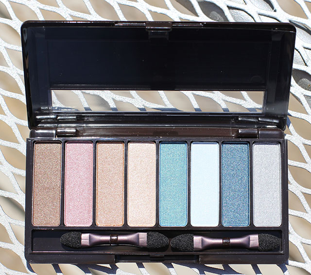 island eyes eyeshadow palette