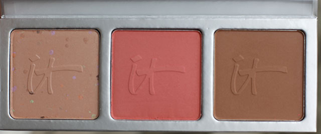 it cosmetics cc+ radiance palette 2