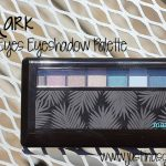 Mark Island Eyes Eyeshadow Palette- An Affordable & Fun Summer Treat!