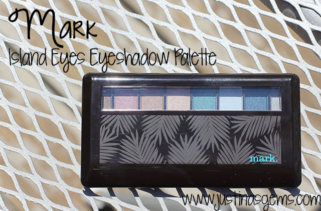 mark island eyes eyeshadow palette