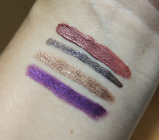 mufe swatches 2