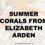 Summer Lipsticks from Elizabeth Arden
