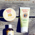 Burt's Bees Summer Essentials
