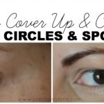 How to Cover up Dark Under Eye Circles and Dark Spots