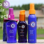 It's a 10 Hair Product Review