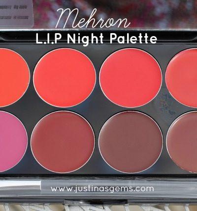 Mehron Makeup Review