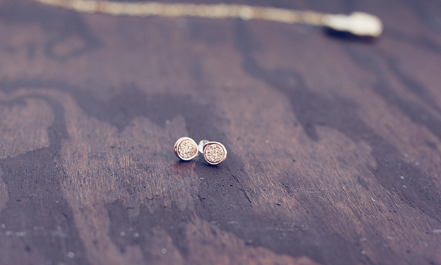 rose gold wrenn jewelry