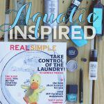 Aquatic Inspired