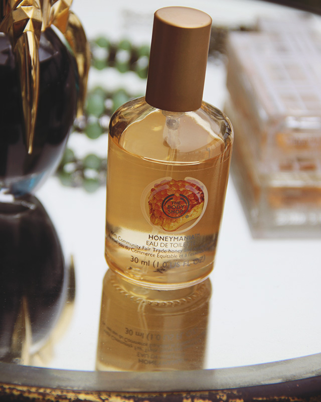 honeymania perfume