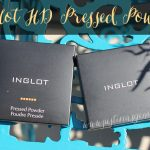Inglot HD Illuminizing Pressed Powder