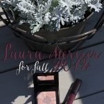Laura Mercier for Fall 2014