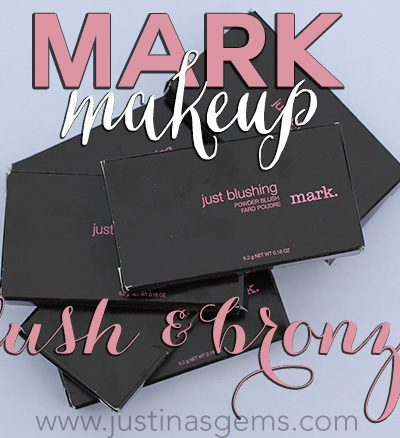 MARK Bronzers & Blushes
