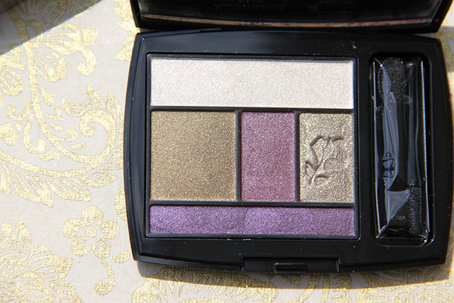 olive amour lancome