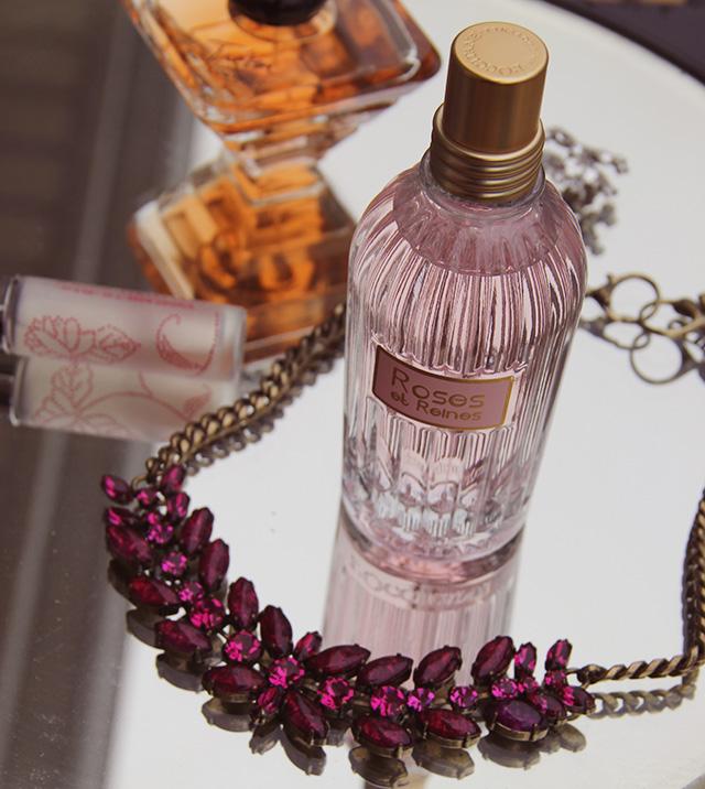 roses et reines perfume