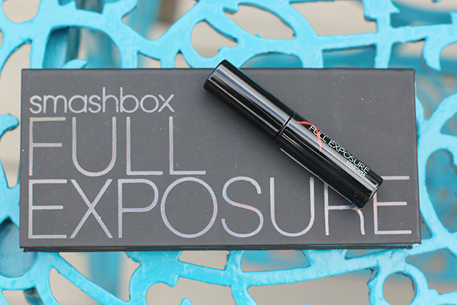 smashbox full exposure 2