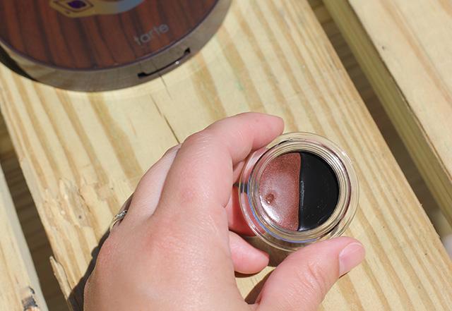 tarte amazonian clay eyeliner