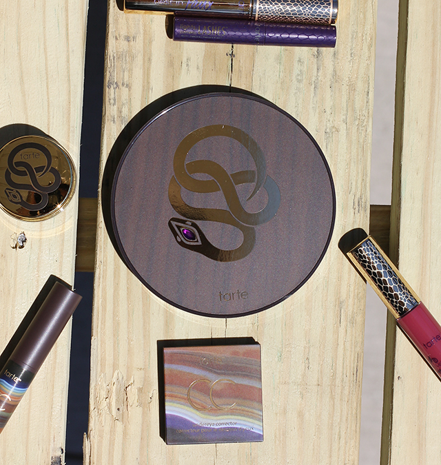 tarte fall collection 2