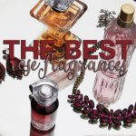 The Best Rose Fragrances