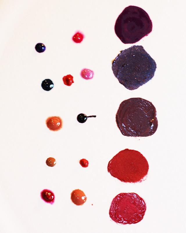 lip tar mixology