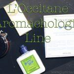L'Occitane Aromachologie Line