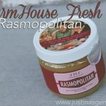 FarmHouse Fresh Rasmopolitan Scrub
